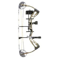 Diamond Archery 2016 Edge Sb-1 Bow Pkg Breakup Country Lh 15