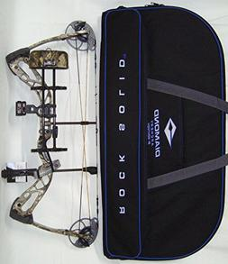 NEW Diamond by Bowtech Infinite Edge SB-1 320 Camo BOW Packa