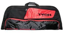 2020 Hoyt Bow Case - Team Hoyt Pursuit - Black/Red - NEW RX-
