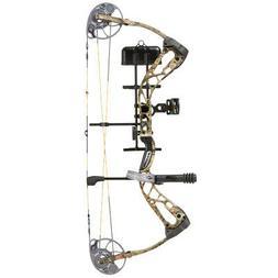 "Diamond Archery A12696 Edge SB-1 Bow 30"" PKG Right Hand 70lb"