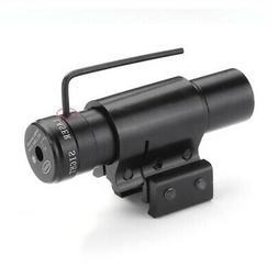Adjustable Archery Sights Laser Scope For Compound Recurve B