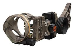 APEX GEAR Covert 4 Pin .019 Right/Left Hand Sight, Realtree
