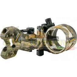 Apex Gear Archery Axim Compound bow sight 4 pin .019 pin APG