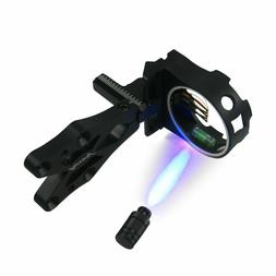 Archery Bow Sight for Compound Longbow Takedown Accessories
