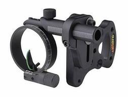 TruGlo Archery Pendulum Fiber Optic Bow Sight w/ FREE Light!