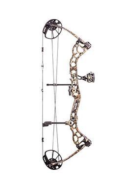 Bear® Archery PLEDGE RTH® Compound-Bow 300 FPS 3.75 Lbs NE