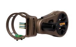 Apex Gear Atomic 4 Pin .019 Bow Sight