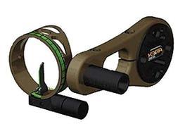 Compound Bow Atomic 1 PIN Light 19 Archery Sight Bronze APEX