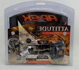 Apex Attitude Micro 5 PIN .019 Lost Camo XD SIGHT - AG4815M