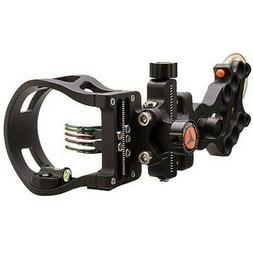 Apex Gear Attitude Micro adjust 5 pin compound bow sight