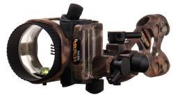 """Apex Gear Axim 4-Pin Sight .019"""" LOST Camo"""