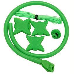 Truglo Bow Accessory Kit Green