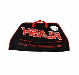Hoyt Bow Case - Klash - Black/Red - NEW! Free Shipping