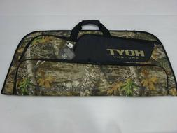 Hoyt Bow Case - Realtree Pursuit - Realtree Edge - NEW! Free