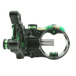 IQ Bowsight Micro 5 Pin Sight with Retna Lock Right Hand #00