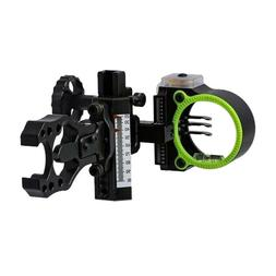 Black Gold Bowsights Ascent Mountain Lite 3 Pin Movable .019