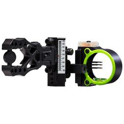 Black Gold Bowsights Ascent Verdict 3 Pin Movable .010 Right
