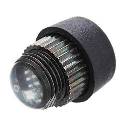 Compound Bow Optic LED Sight Light,Mini Archery Rheostat Lig
