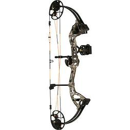 """Bear Archery Cruzer Lite Youth Compound Bow 45lbs 27"""" Packag"""