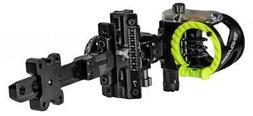 Custom Bow Equipment CBE Engage Hybrid 3 pin Sight Right Han