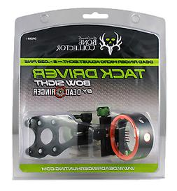 Dead Ringer / Bone Collector  Bow Sights Collection in Vario
