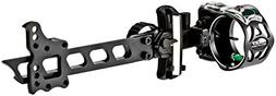 Rocky Mountain Driver 1 Pin Bow Sight With Dovetail Mount