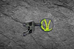 EZ V Compound Bow Sight - Black
