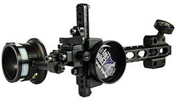 Spot Hogg Fast Eddie XL Long Bar Wrapped Bow Sight Single 1-