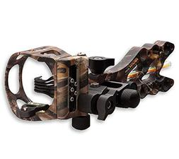 """APEX GEAR Game Changer 5-Pin Sight .019"""" LOST Camo"""