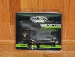 AXION GLX 5 PIN SIGHT .009 RH/LH -BLACK