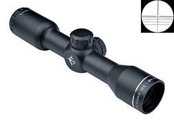 Eagle Eye Horton Archery Compact 4x32 Rifle Scopes Hunting C