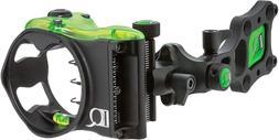 Field Logic IQ Bowsights 7-Pin Micro Bowsight with Retina Lo