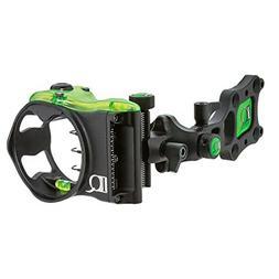 IQ Bowsights 3-Pin Micro Bowsight with Retina Lock Technolog