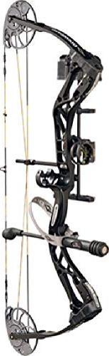 """Diamond Archery A12699 Edge SB-1 Bow 30"""" PKG Left Hand 70lb"""