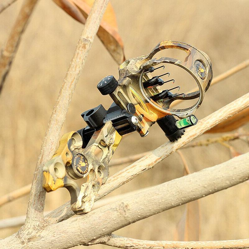 Archery Long