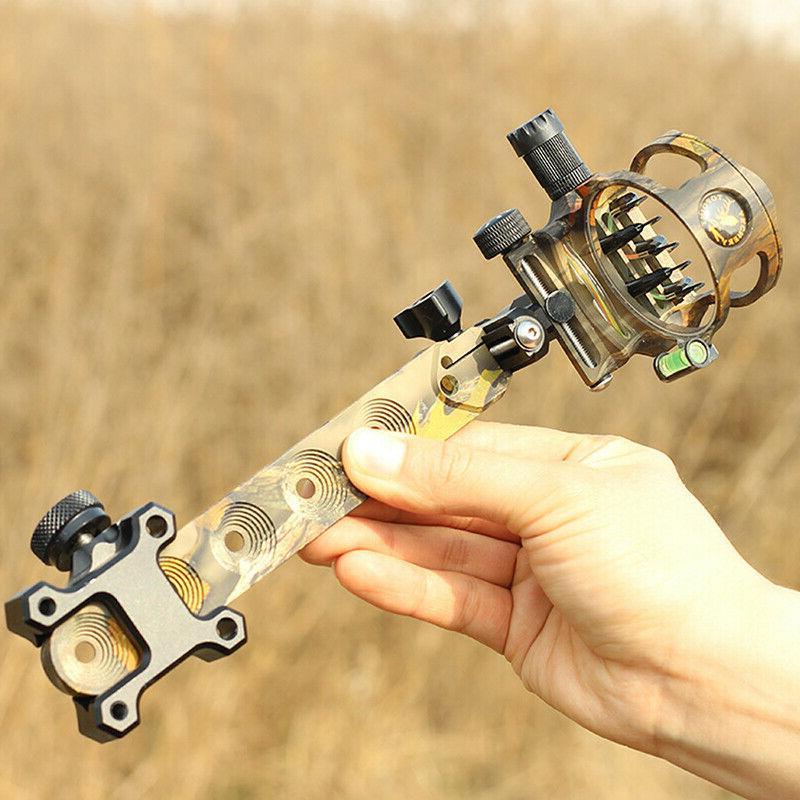 Archery Micro Fiber Long Rod