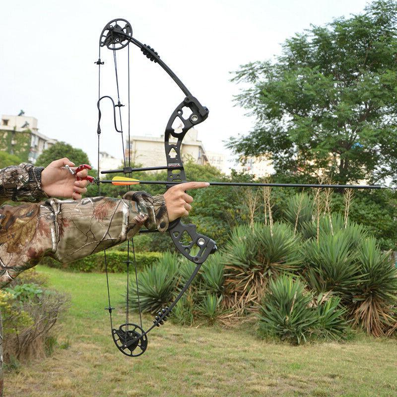 Archery Compound Set Bow
