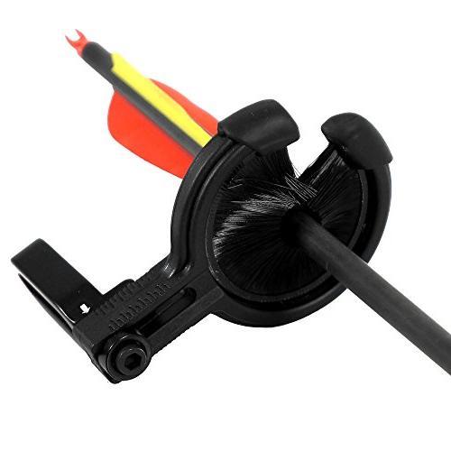 LIVABIT Archery Bow Set Adjustable Sight