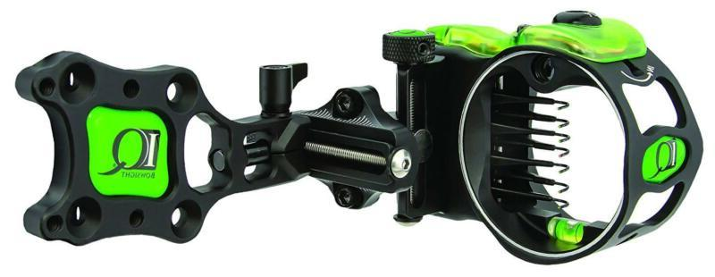 Field Iq Bowsights Micro 5 Or 7 Pin Bow Archery