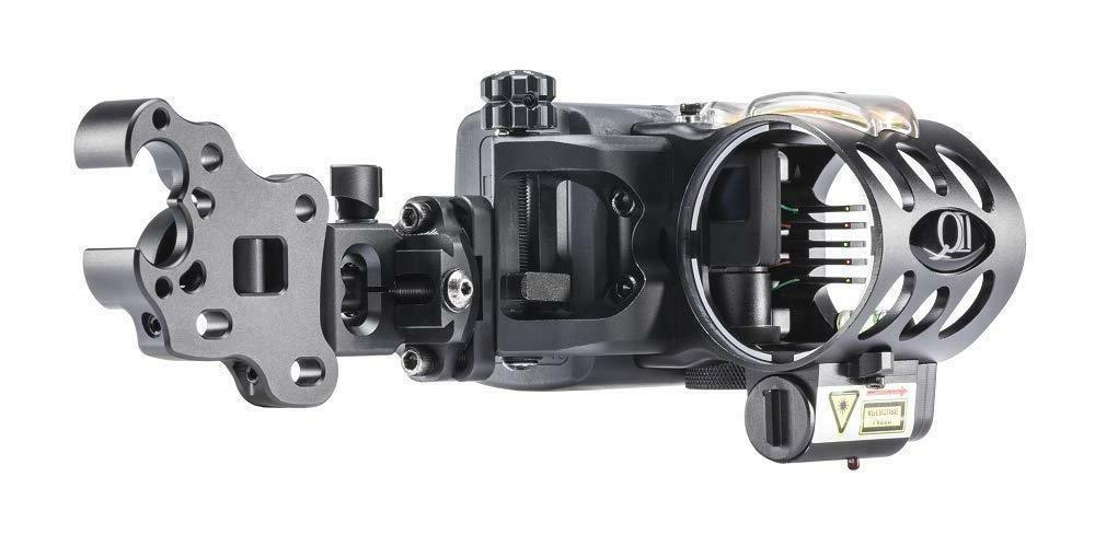 IQ00354 Bowsights Range Finding Sight 5 Pin SHIPPING