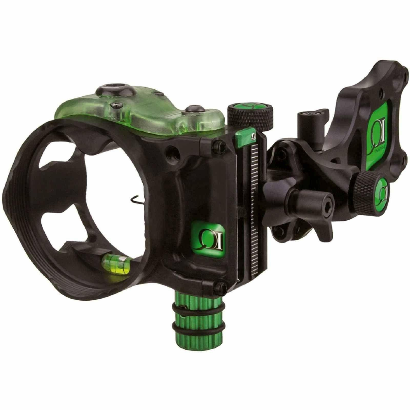 new pro one 1 single pin bow