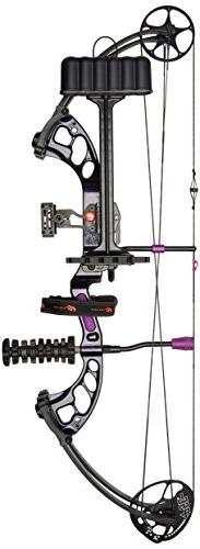 PSE Ready To Shoot Stinger X Stiletto Bow, Right-Handed, 40#