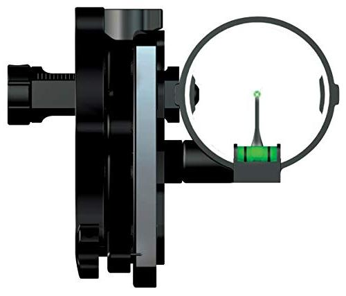 """TRUGLO Moving Right-Handed, .019"""" Pin, Micro-Adjustable"""
