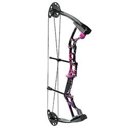 Darton 20-30 lb. Left Hand Recruit Youth Compound Bow Packag