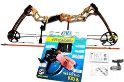 Marlowe Design Atelier Fishing Bow AMS Reel Trophy Ridge Sig