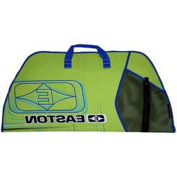 Easton Micro Flatline Bow Case - Green/Blue - NEW!