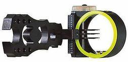 Montana Black Gold RUSH Premium 3 Pin Archery Bow Sight RH