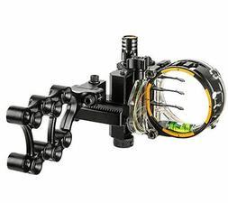 NEW Trophy Ridge Hotwire Bow Sight - RH - 3 Pin