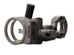 New Apex Gear Tundra Realtree Xtra Bow Sight 3 Pin Model# AG