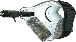 ALLEN NU GLOVE CALIPER RELEASE FOR BOWS UP TO 80 LBS, MOSSY